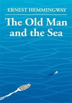 کتاب The Old Man and the Sea (پیرمرد و دریا)