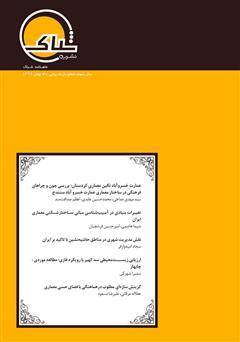 دانلود نشریه علمی تخصصی شباک - شماره 11