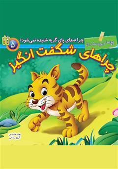 دانلود کتاب چرا صدای پای گربه شنیده نمیشود؟