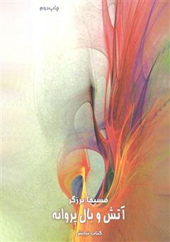 دانلود کتاب آتش و بال پروانه: عارفانههای خواجه عبدالله انصاری