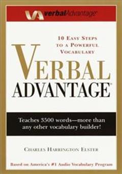 دانلود کتاب آموزش واژگان Verbal Advantage همراه با ترجمه