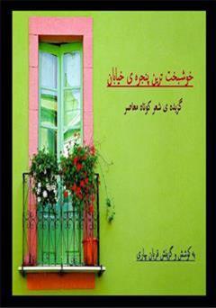 کتاب خوشبخت ترین پنجره ی خیابان