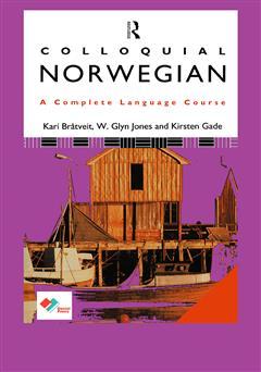 دانلود کتاب Colloquial Norwegian (نروژی صحبت کردن)