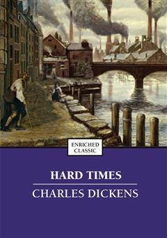 دانلود کتاب Hard Times (روزگار سخت)