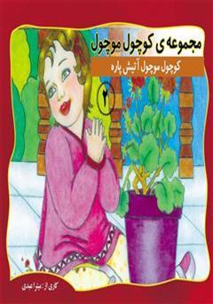 کتاب مجموعه کوچول موچول 2 (کوچول موچول آتیش پاره)