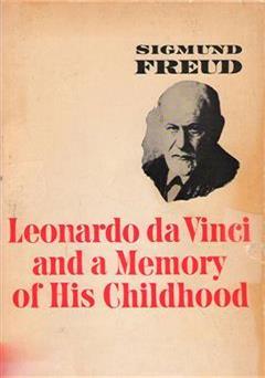 کتاب Leonardo da Vinci (روانکاوی لئوناردو داوینچی)