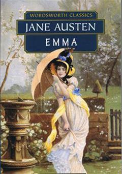 کتاب Emma