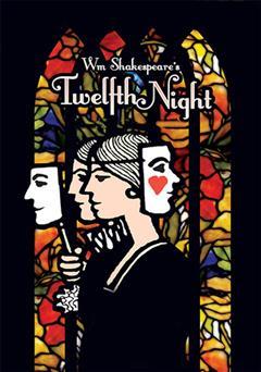 Twelfth Night (نمایشنامه شب دوازدهم)