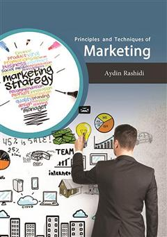 دانلود کتاب Principles and techniques of marketing‏‫
