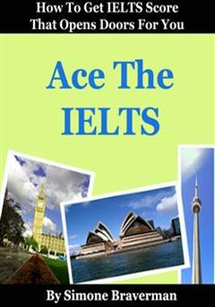 کتاب Ace the IELTS