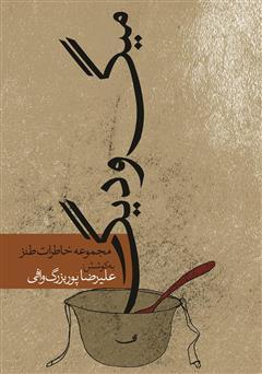 کتاب میگ و دیگ - مجموعه خاطرات طنز