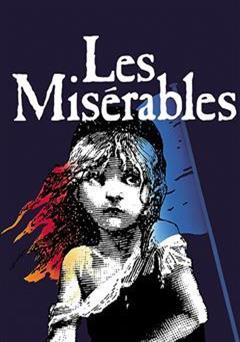 کتاب Les Miserables (بینوایان)