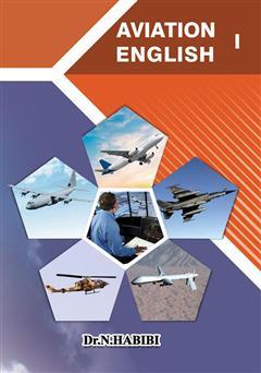 دانلود کتاب زبان تخصصی هوانوردی ۱ (Aviation English 1)