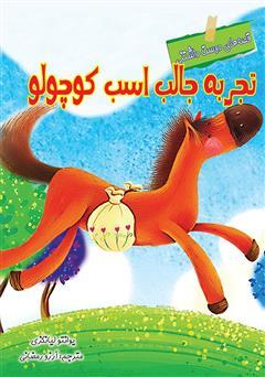 دانلود کتاب تجربه جالب اسب کوچولو