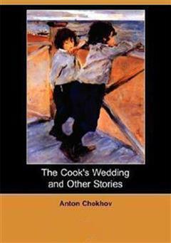 کتاب The Cook's Wedding and Other Stories (عروسی کوک و داستان های دیگر)