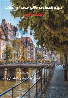 دانلود کتاب دایرهالمعارف دلالی حرفهای املاک - جلد دوم