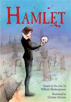 دانلود کتاب hamlet (نمایشنامه هملت)