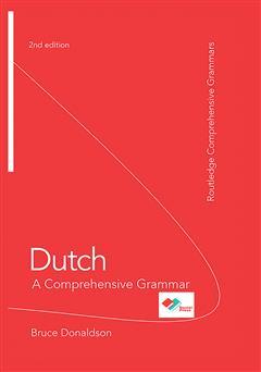 دانلود کتاب Dutch: A Comprehensive Grammar (گرامر جامع زبان هلندی)