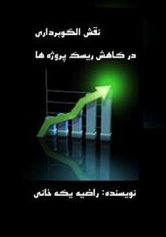 کتاب نقش الگوبرداری در کاهش ریسک پروژه ها