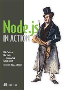 کتاب Node.js in Action