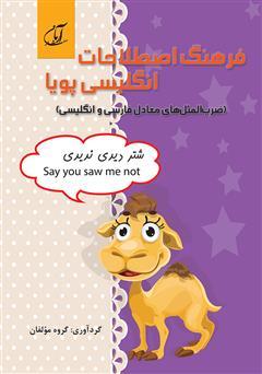 دانلود کتاب فرهنگ اصطلاحات انگلیسی پویا
