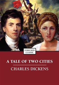 دانلود کتاب A Tale of Two Cities (داستان دو شهر)