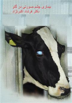 دانلود کتاب کراتوکونژیکتیویت عفونی یا بیماری چشم صورتی در گاو