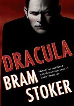 کتاب Dracula's Guest (مهمان دراکولا)