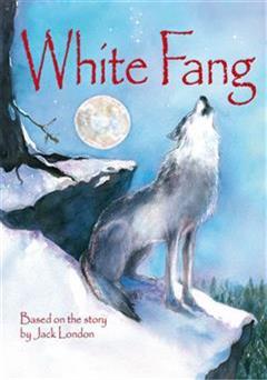 کتاب White Fang (سپید دندان)