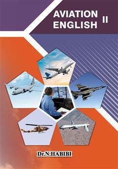 دانلود کتاب زبان تخصصی هوانوردی ۲ (Aviation English 2)