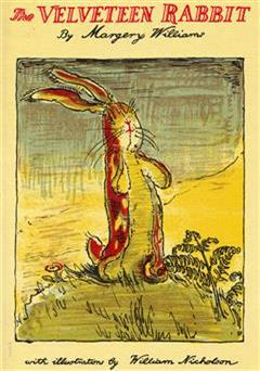 کتاب The Velveteen Rabbit (خرگوش شلوار مخمل کبریتی)