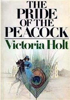 کتاب غرور طاووس