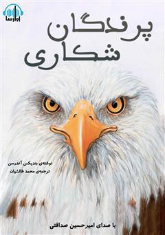 دانلود کتاب صوتی پرندگان شکاری
