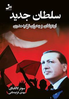 دانلود کتاب سلطان جدید: اردوغان و بحران ترکیه مدرن