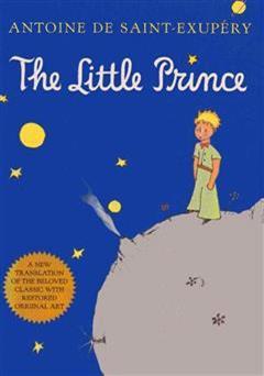 دانلود کتاب The Little Prince (شازده کوچولو)