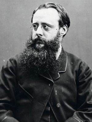 ویلیام کالینز