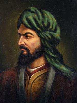 افضل الدین خاقانی