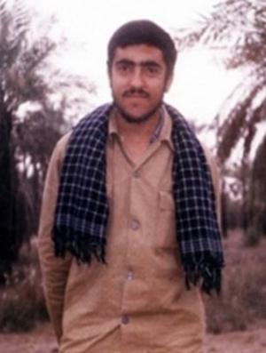 حبیب غنی پور