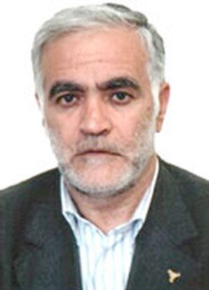 نصرت الله محمودزاده