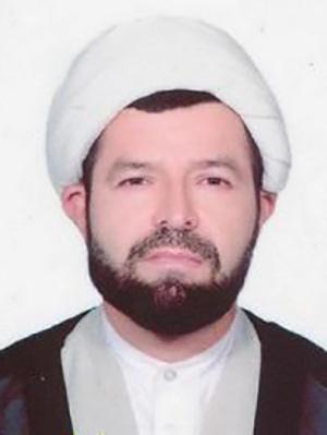 محمد دشتی