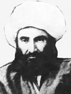 محسن فیض کاشانی