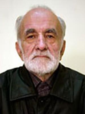 سید غلامرضا تهامی