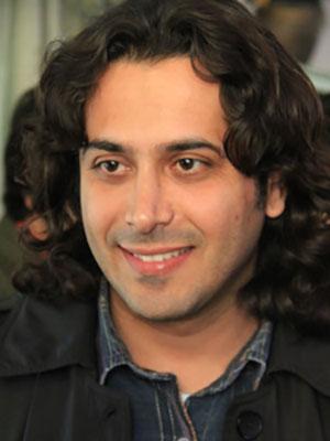 علیرضا رجب علی زاده کاشانی