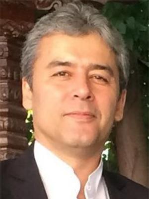 محمدرضا شعبان زاد