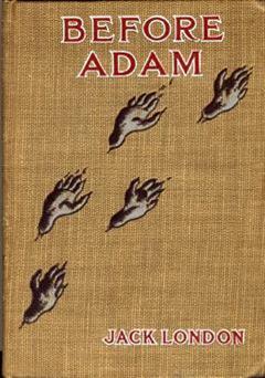 دانلود کتاب Before Adam (پیش از آدم)