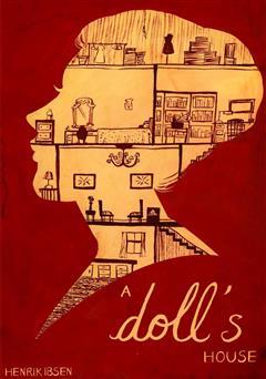 دانلود کتاب A dolls house (خانه عروسک)