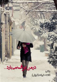 دانلود کتاب در من برف میبارد
