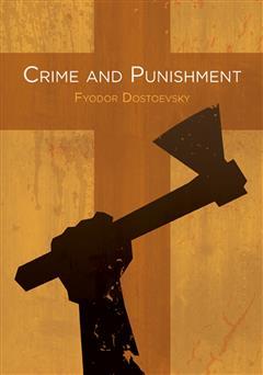 دانلود کتاب Crime and Punishment (جنایت و مکافات)