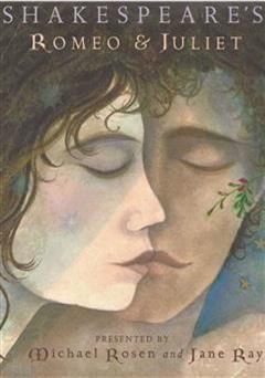 دانلود کتاب Romeo and Juliet (رومئو و ژولیت)