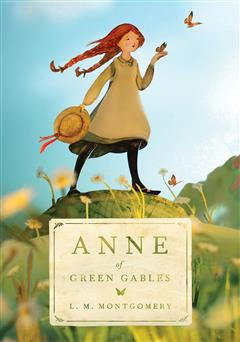 دانلود کتاب Anne of green gables (آنی شرلی در گرین گیبلز)